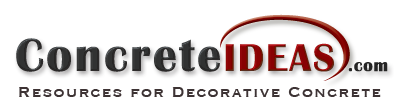 Concrete Ideas Logo